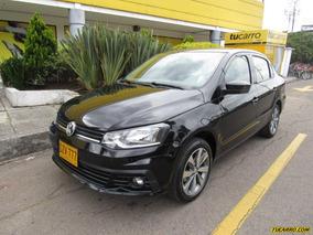 Volkswagen Voyage Mt 1.6 Aa