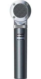 Microfono Condenser Shure Beta 181 Cardioide - Cuotas