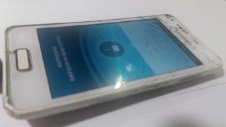 Celular Samsung Galaxy S Advance Gt-i9070p Com Defeito