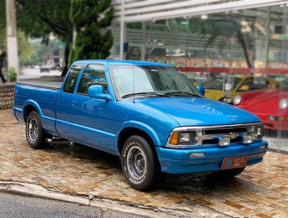 Chevrolet S10 Ls - 1995