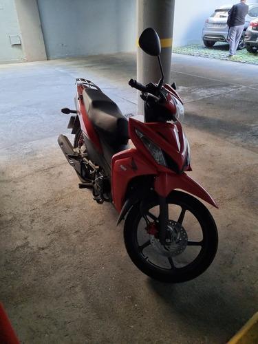 Honda Wave 110-s