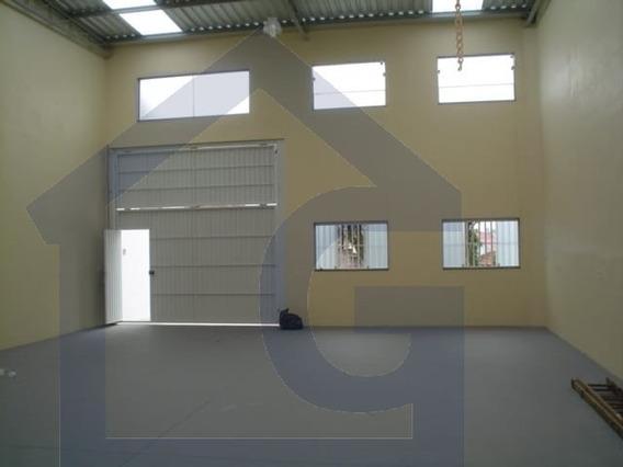 Comercial Para Aluguel, 0 Dormitórios, Demarchi - São Bernardo Do Campo - 4568