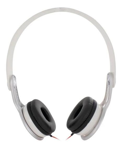 Fone De Ouvido 360 Branco Headphone
