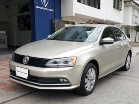 Volkswagen Jetta Comfortline - Como Nuevo
