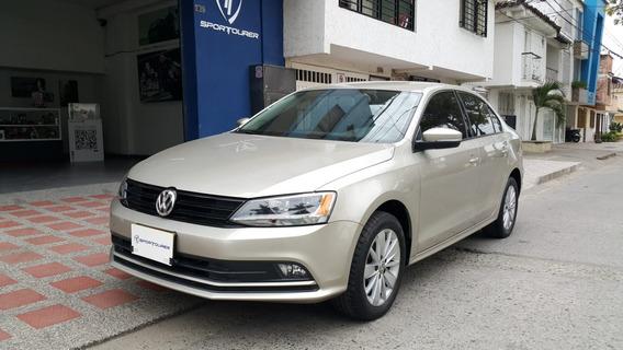 Volkswagen Jetta Comfortline - Permuta