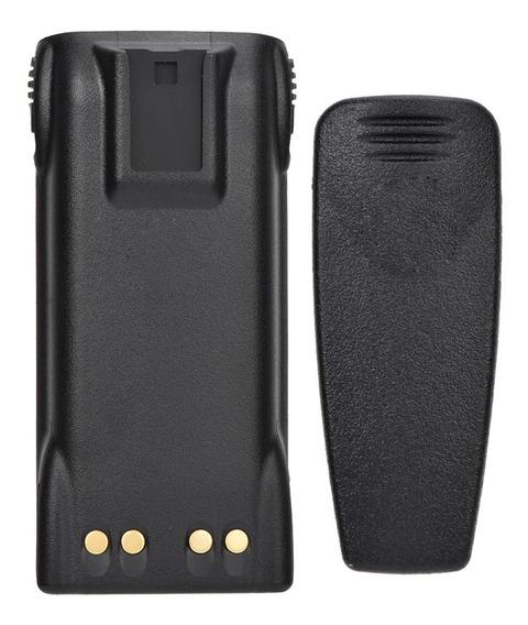 Acessórios Gp328 Walkie-talkie Bateria 7.2v 1800mah Li--