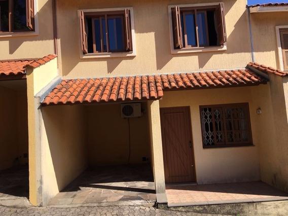 Casa Condominio - Santo Antonio - Ref: 381491 - V-pj3142