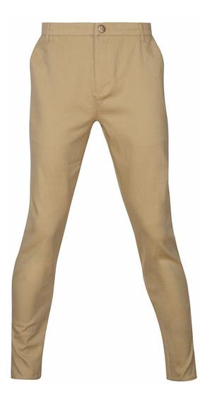 Chupines Vestir Casuales Gabardina Hombre - Quality Import