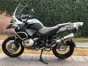 Bmw Adventure Gs 1200r