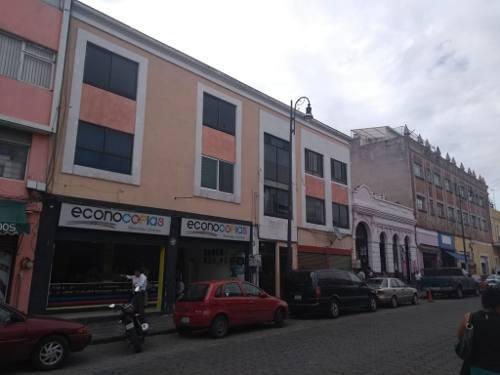 Renta De Departamento En Centro Historico Puebla!