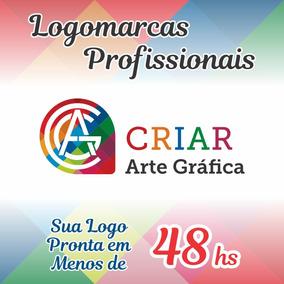Criação Logo Personalizada - Vetores - Editável - Corel Draw