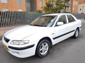 Mazda 626 Nuevo Milenio 2000 Cc M/t 2004