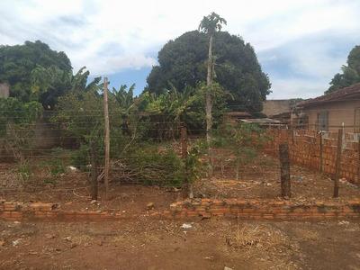 Terreno A Venda Jardim Josefina Ourinhos