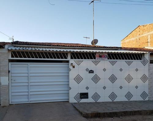 Imagem 1 de 4 de Casa Para Venda - 007530