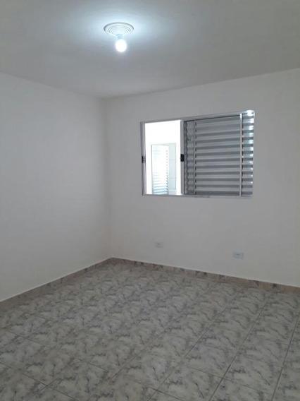 Casa Residencial Para Locação, Parque Da Mooca, São Paulo. - Ca0491
