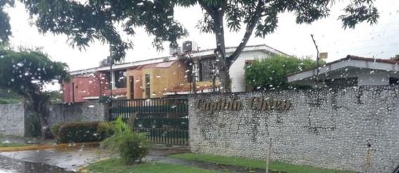 Townhouse En Venta - Los Canales De Río Chico
