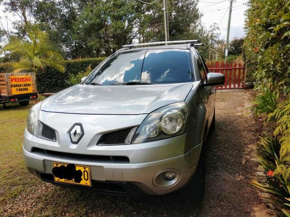 Renault Koleos Dinamique 4x4 2009