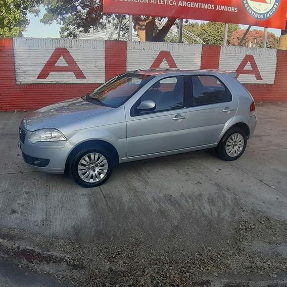 Fiat Palio 1.4 Attractive C/alarma 2012, Precio Final.