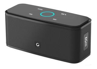 Altavoz Bluetooth Doss Soundbox Negro (xmp)