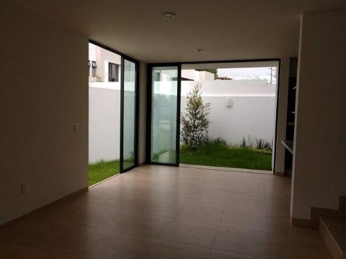 Casa En Condominio En Santillana Parque Residencial, Zapopan