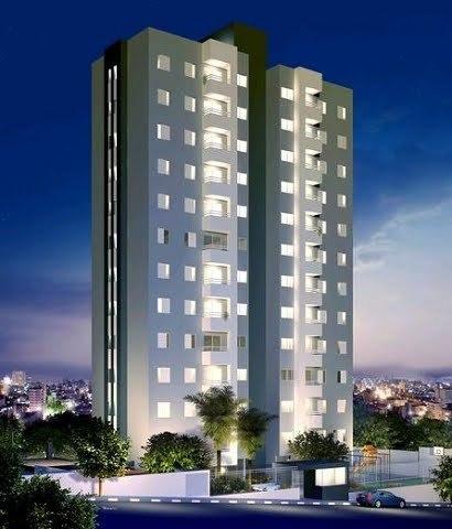 Imagem 1 de 2 de Apartamento Para Aluguel, 2 Dormitório(s) - 9997