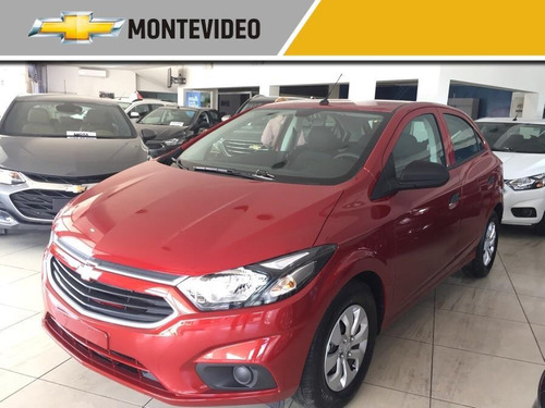 Chevrolet Onix Nuevo Joy 2021 / 6 Velocidades 2021 0km