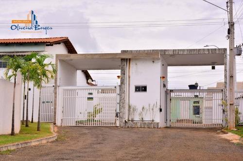 Imagem 1 de 26 de Casa Com 3 Dormitórios À Venda, 106 M² Por R$ 308.000,00 - Residencial Araguaia - Anápolis/go - Ca0246