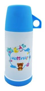 Termo De Bebe Para Mantener Agua Caliente 0,3litros