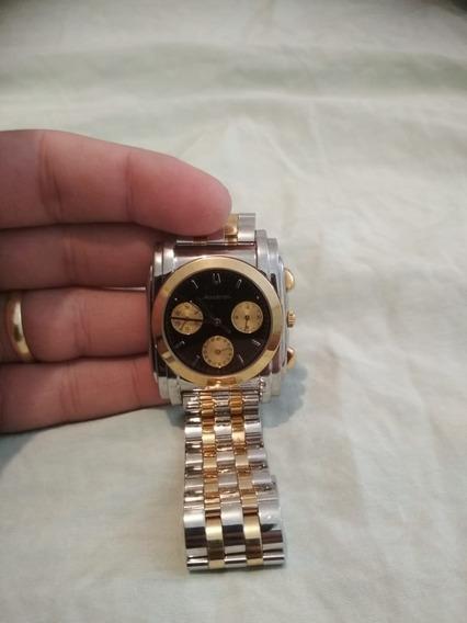 Relógio Bulova Accutron Cronografo B2805