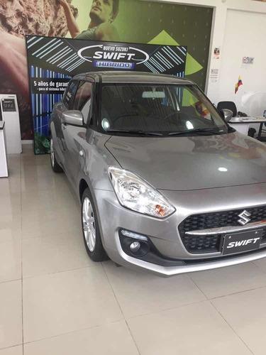 Suzuki New Swift Híbrido 1.2 Sin Pico Y Placa