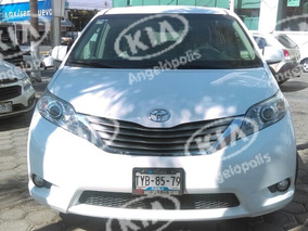 Toyota Sienna Xle Tela