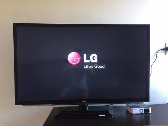 Tv LG Smart 47 Polegadas