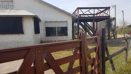San Luis, Bajada Al Mar,5 Personas, Findes De V. A D. $ 4000