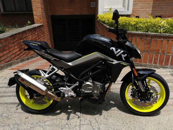 Moto Cfmoto/nk250 Modelo 2020