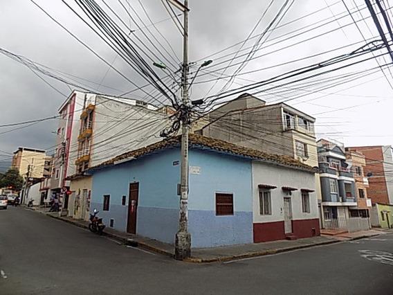 Casas En Arriendo Alfonso Lopez 702-3406