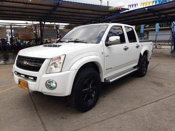 Chevrolet Luv D-max Dmax 4x4 Diesel Full