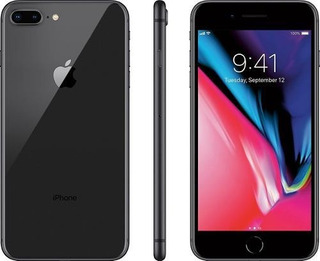 iPhone 8 Plus Original Apple Garantia Pronta Entrega Vitrine