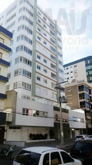 Apartamento Para Venda Em Capão Da Canoa, Centro, 2 Dormitórios, 1 Suíte, 2 Banheiros, 1 Vaga - Lval003_2-657862