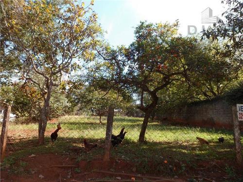 Terreno Residencial À Venda, Mansões Santo Antônio, Campinas - Te2674. - Te2674