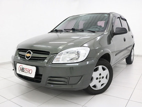 Chevrolet Celta Spirit 1.0 Flex 4p 2011