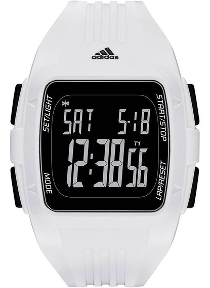 Relógio Masculino adidas Digital Esportivo Adp3260-8bn