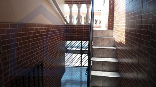 Imagem 1 de 15 de Casa Sobrado Para Venda, 2 Dormitório(s), 127.0m² - 5956