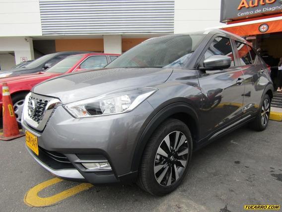 Nissan Kicks Kicks Exclusive At