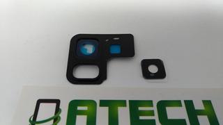Lente Vidro Camera Traseira Samsung A8 A530 A8+ A730