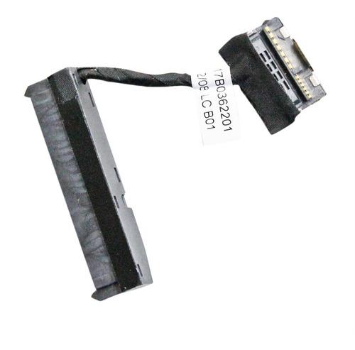 Imagen 1 de 1 de Connector Hp 450 455 6017b036220 1000 2000 Series