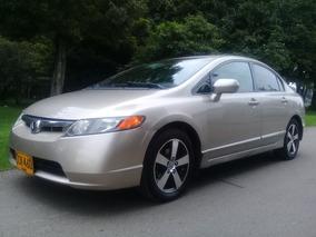 Honda Civic.1.8 Aut.full Equipo