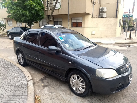 Chevrolet Astra Gl 2009 Full Full $145mil Y Cuotas Permuto
