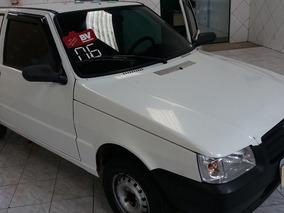 Fiat Uno Furgão 1.3 Fire 3p