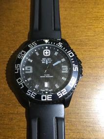 Relógio Masculino Wenger 79355
