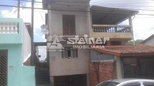 Imagem 1 de 18 de Venda Sobrado 3 Dormitórios Jardim City Guarulhos R$ 375.000,00 - 33507v